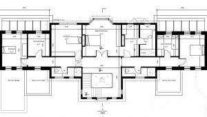 Architectural Home Plan Architectural Floor Plans