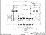 Architectural Home Plans Online Architectural Drawings with Dimensions Home Deco Plans