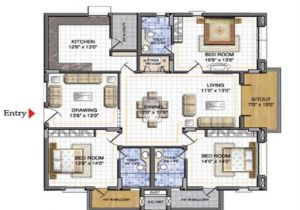 Architectural House Plans Free Download Design Ideas 3d Best Free Floor Plan software Download