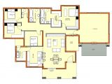 Architectural Plans for My House 4 Bedroom House Plans Pdf In south Africa Savae org