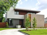 Architecturally Designed House Plans Modern House In Houston From Architectural Firm Studiomet