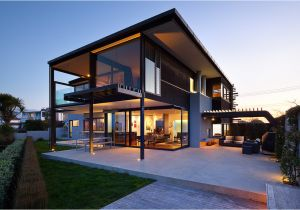 Architecture Home Plans A Visual Feast Of Sleek Home Design