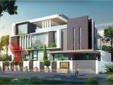 Architecture Home Plans Modern Bungalow 3d Designs Lastest Bungalow 3d
