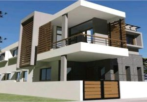 Architecture Home Plans Modern Residential Architecture