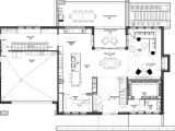 Architecture Plan for Home Home Iron Lace Designed by Gestion Rene Desjardins
