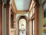 Archway Home Plans Using Arches In Interior Designs