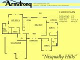 Armstrong Homes Floor Plans New Floorplans
