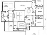 Armstrong Homes Floor Plans St andrews Ii A 4 Bedroom 3 Bath Home In Build On Your
