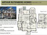 Arthur Rutenberg Home Plan Arthur Rutenberg Homes In the Lowcountry Custom Home
