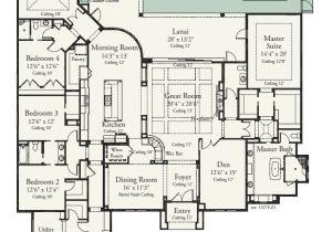 Arthur Rutenberg Homes Floor Plans Kensington Model Spotlight Oakmont