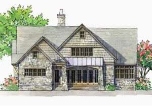 Arts and Craft House Plans southern Living House Plans Arts and Crafts House Plans