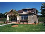 Arts and Crafts Home Plans Bellewood Arts and Crafts Home Plan 091d 0479 House
