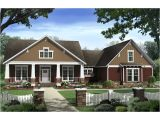 Arts and Crafts Style Home Plans Beethoven Arts and Crafts Home Plan 077d 0192 House