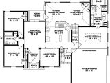 Asian House Designs and Floor Plans Traditional Chinese House Plans