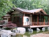 Asian Style Home Plan Small Japanese Style House Plans Type House Style and