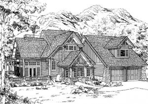 Aspen Creek House Plan aspen Creek southern Living House Plans