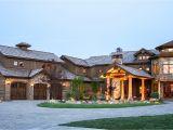 Aspen Creek House Plan Home Of the Week aspen Creek Lodge aspen Homes