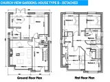 At Home Plan B Church View Gardens House Plans Ventura Homes