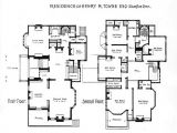 At Home Plan B Real Victorian House Plans Home Design and Style