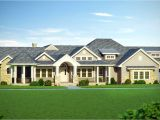 Atampt Home Plans Five Bedroom Craftsman Home Plan 95007rw Architectural