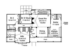 Atrium Home Plans Royalview atrium Ranch Home Plan 007d 0236 House Plans