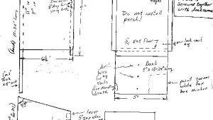 Audubon Bird House Plans Audubon society Bluebird House Plans House Design Plans