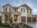 Austin Home Plans Mason Hills the Lakes Hallmark Collection A New Home