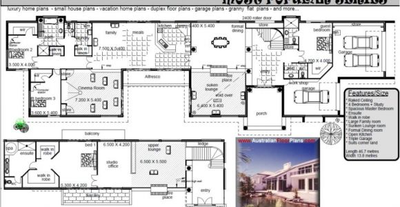 Australian Home Designs and Plans Australian Country House Plans Free Interior4you