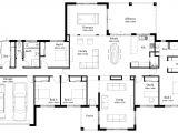 Australian Home Designs Floor Plans Homestead Style House Plans Homes Floor Plans
