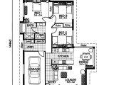 Australian Home Plans Floor Plans Australian House Plans