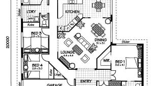 Australian Home Plans Floor Plans Best 25 Australian House Plans Ideas On Pinterest One