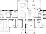 Australian Home Plans Homestead Style House Plans Homes Floor Plans