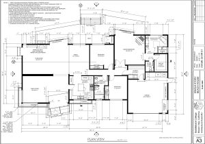 Autocad Home Design Plans Drawings Download Drawing House Plans Au On Garage Conversion Floor
