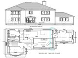 Autocad Home Design Plans Drawings Free Dwg House Plans Autocad House Plans Free Download