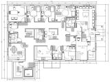 Autocad Home Plans Drawings Do Interior Exterior and 2d Floor Plan with Autocad by