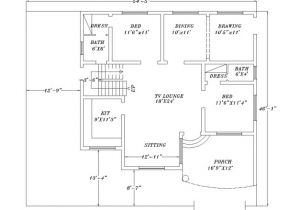 Autocad Home Plans Drawings Remarkable 28 2d Home Design Pic Draw Autocad 2d House