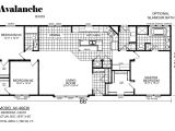 Av Homes Floor Plans Carefree Homes In Salt Lake City Ut Manufactured Home