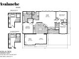 Av Homes Floor Plans Westwind Homes In Elko Nv Manufactured Home Dealer
