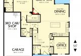 Award Winning Empty Nester House Plans 3 Bedroom Empty Nester House Plan 69573am 1st Floor