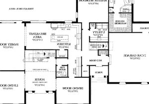 Award Winning Empty Nester House Plans 30 40 House Plans Musicdna