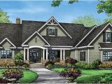 Awesome Ranch Home Plans Eplans Craftsman Style House Plan Awesome Ranch 2863