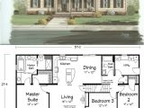 Awesome Ranch Home Plans This is One Awesome Ranch Home Ranch Plans Pinterest