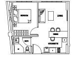 Bachelor Pad House Plans top 28 Bachelor Pad Floor Plans Bachelor Pad House