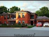 Bali Style Home Plans 5 Bedroom Two Story House Plan Building Plans Online