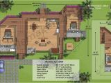 Balinese Home Plans Bali House Plans Tropical Living House Design Plans