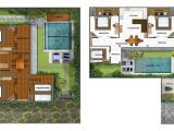 Balinese Home Plans Balinese House Plans with Warm Colors House Style and Plans