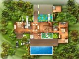 Balinese Home Plans From Bali with Love Tropical House Plans From Bali with