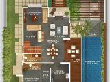 Balinese House Designs and Floor Plans Bali Villas Floor Plans