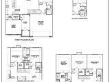 Ball Homes Floor Plans Canterbury Floor Plan Gurus Floor