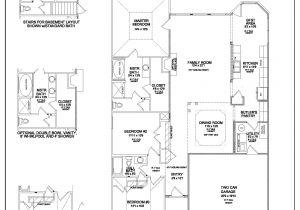 Ball Homes Manhattan Floor Plan Ball Homes Floor Plans Lexington Ky
